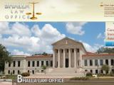 Bhalla Law Office