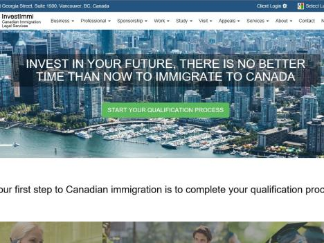 NVU Investment and Immigration Group
