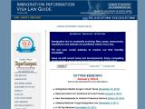 Los Angeles immigration attorney Curtis Pierce