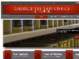 George Lee Law Office