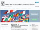 Immigration Consult Lawyers Ltd.