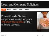 Legal & Company Solicitors