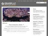Orange LLP Immigration Lawyers | Toronto Law Firm