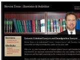Steven Tress - Lawyer