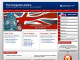 The Immigration Centre