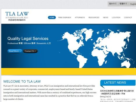 TLA Law, Attorneys at Law, PLLC