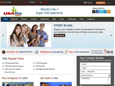 USA Immigration Consultants